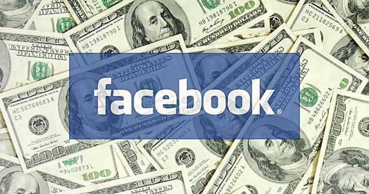 Como Facebook Gana Dinero Si Es Gratis