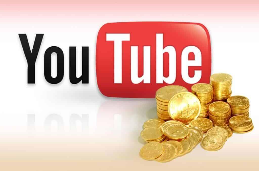 Como se gana dinero en Youtube explicado  $$$