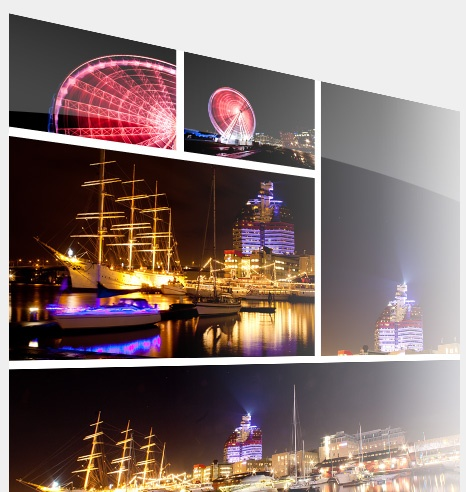 """Tych Panel, complemento de Photoshop """"title ="""" tychpanel-bigtych.jpg"""