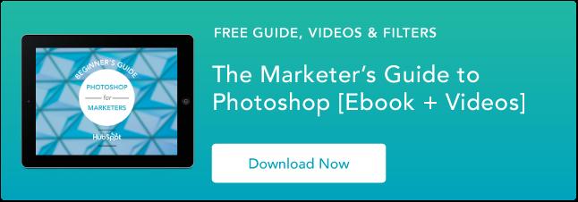 Guía del vendedor de Photoshop