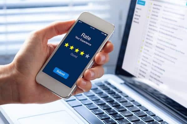 Cómo HubSpot Grew Online Reseñas de los clientes por 157%  – Veeme Media Marketing