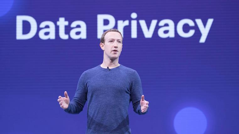 Preguntas más duras e incluso menos respuestas en la aparición del Parlamento Europeo de Mark Zuckerberg  – Veeme Media Marketing
