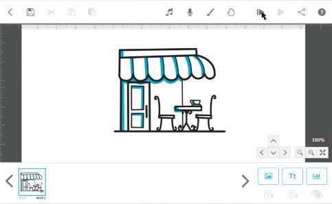 """Software de animación de video VideoScribe """"width ="""" 483 """"style ="""" width: 483px; margin-left: auto; margin-right: auto"""