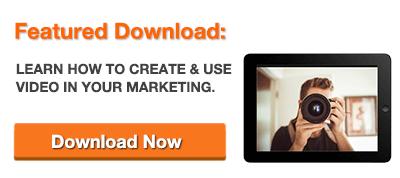Guía gratuita Use el video en el viaje del comprador