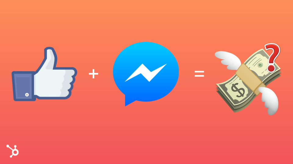 Cómo realmente monetizar el tráfico de Facebook con Messenger – Veeme Media Marketing
