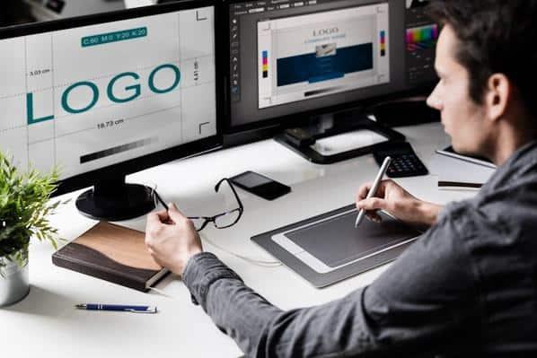 26 Logos animados para inspirar a los tuyos  – Veeme Media Marketing