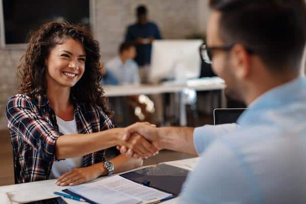 7 consejos de cartas de expertos para obtener el trabajo  – Veeme Media Marketing