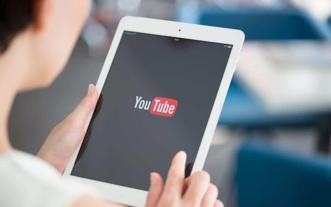 Cómo cambiar tu nombre de YouTube  – Veeme Media Marketing