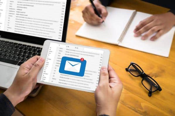 19 de los mejores ejemplos de campaña de marketing por correo electrónico que hemos visto [+ Template]  – Veeme Media Marketing