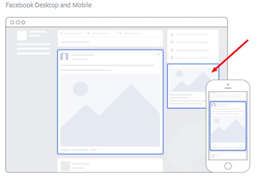 "Columna derecha Facebook Placement.png ""width ="" 500 ""title = ""Columna derecha Facebook Placement.png"" style = ""width: 500px; margin-left: auto; margin-right: auto"