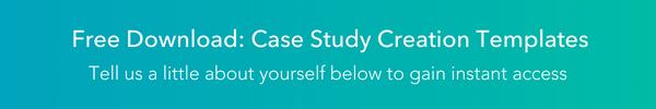 Plantillas de casos de estudio