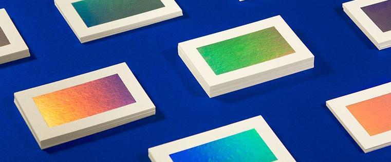 20 de los mejores diseños de tarjetas de negocios [+ Free Business Card Generator]  – Veeme Media Marketing