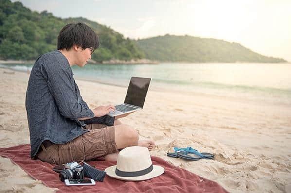 ¿Qué es un nómada digital y cómo te vuelves uno?  – Veeme Media Marketing