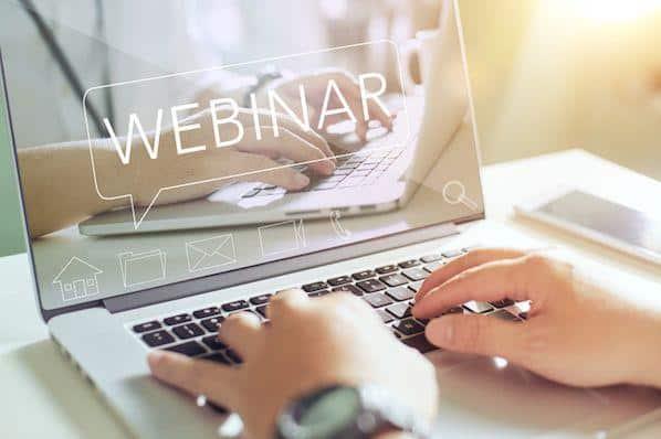 18 Consejos de alojamiento webinar para garantizar que nadie pierda su próximo seminario web  – Veeme Media Marketing