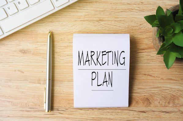 Cómo crear un plan de marketing con estas plantillas gratuitas  – Veeme Media Marketing