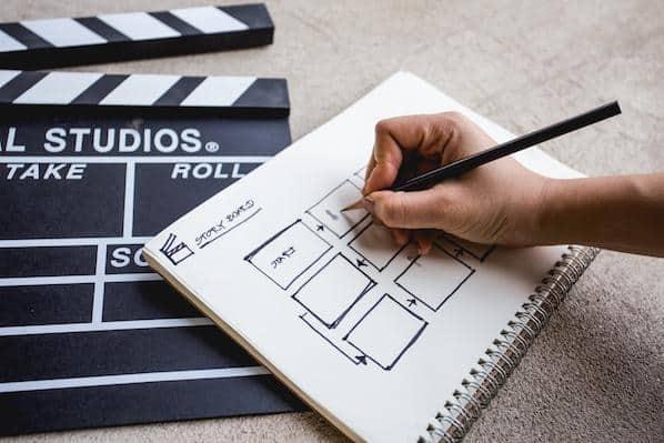 El mejor software de storyboard de 2018 para cualquier presupuesto  – Veeme Media Marketing