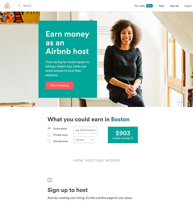 """Página de inicio de sesión de Airbnb """"class ="""" alignCenter shadow """"style ="""" margin-left: auto; margin-right: auto"""