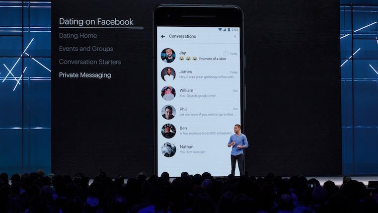 63% de las personas no usarían una aplicación de citas de Facebook  – Veeme Media Marketing