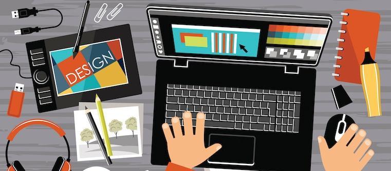 Los 8 elementos del diseño web moderno (y las tendencias de diseño web para mirar)  – Veeme Media Marketing