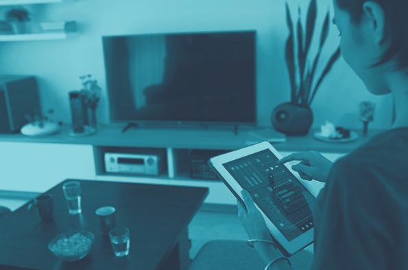 Seguridad de IoT: por qué los expertos tienen miedo y qué puede hacer para protegerse  – Veeme Media Marketing