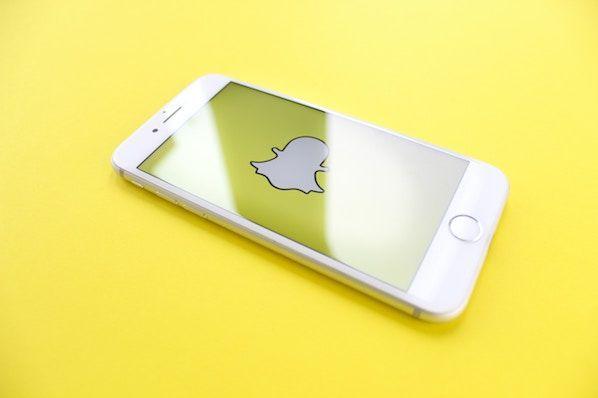 Cómo usar Snapchat: una mirada detallada a la estrategia de Snapchat de HubSpot  – Veeme Media Marketing