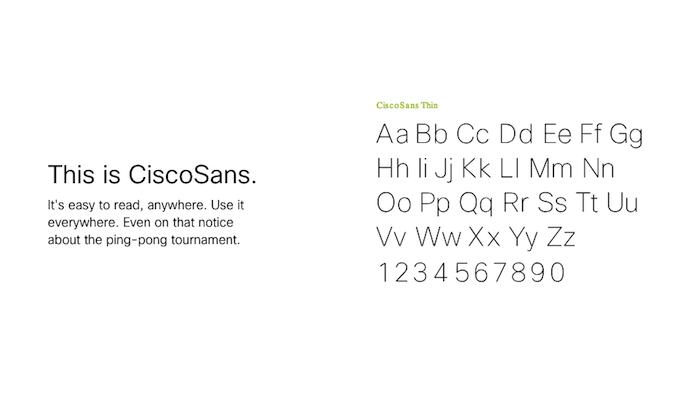 "cisco-sans-typography ""width ="" 690 ""style ="" width: 690px"