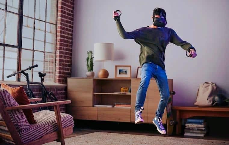Por qué este nuevo auricular VR podría ser un cambio de juego  – Veeme Media Marketing