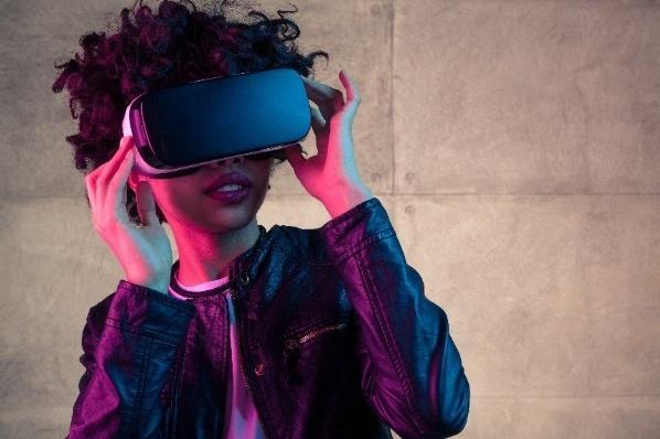La mejor guía para la realidad virtual  – Veeme Media Marketing