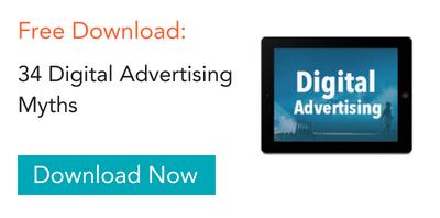 Mitos sobre la publicidad digital