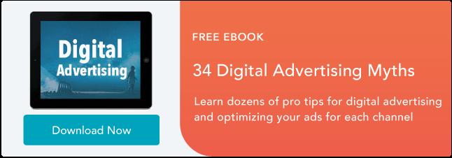 Mitos publicitarios digitales ebook