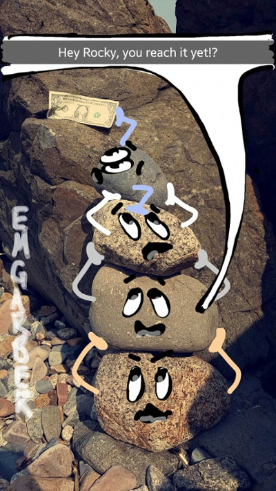 "hey-rocky-snapchat.jpg ""title ="" hey-rocky-snapchat.jpg ""width ="" 400 ""style ="" width: 400px"