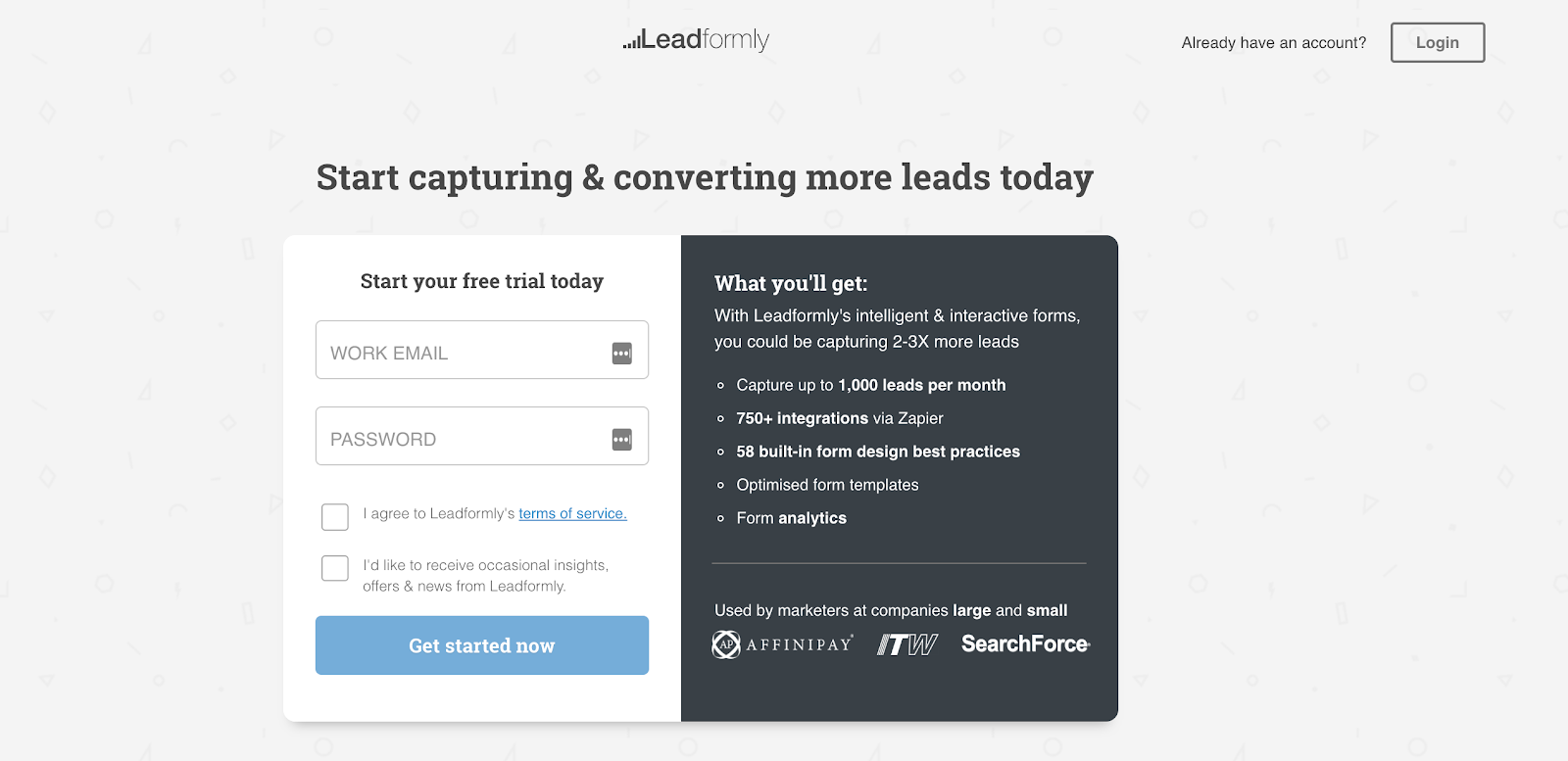 leadformly-lead-generation-form
