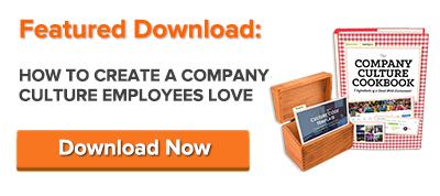 cómo crear un código de cultura de la empresa