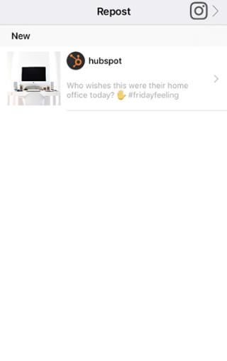 """Volver a publicar la página de inicio de Instagram con la publicación de Instagram que se copió en el portapapeles """"width ="""" 320 """"style ="""" width: 320px; margin-left : auto; margen derecho: auto"""