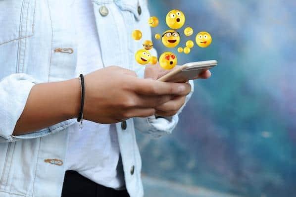 La guía definitiva para usar Emojis para marketing  – Veeme Media Marketing