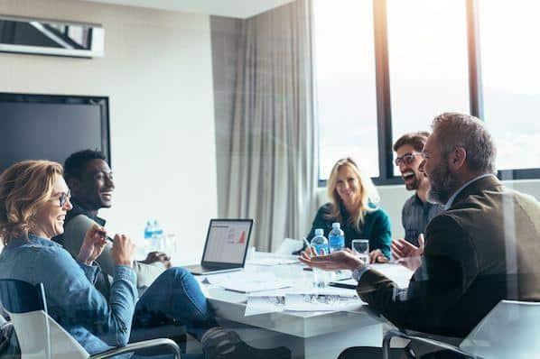 5 maneras en que puede llevar a cabo reuniones internacionales más efectivas  – Veeme Media Marketing