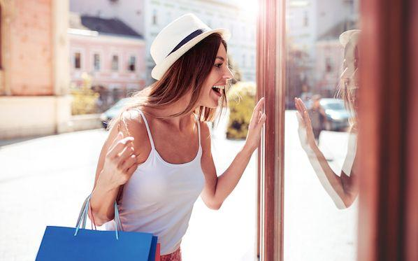 6 ejemplos de visual merchandising que impulsan las ventas  – Veeme Media Marketing