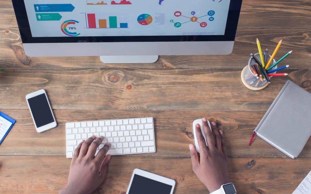 7 Estrategias de marketing digital y cómo planificar su propia campaña [Template]  – Veeme Media Marketing