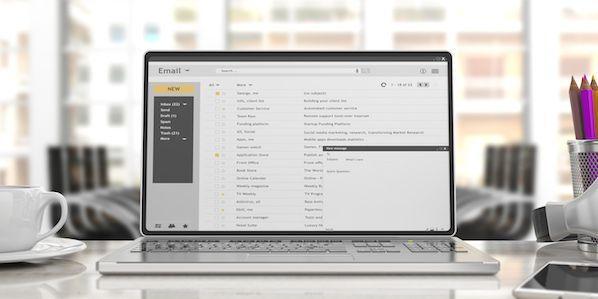 Cómo elegir una dirección de correo electrónico profesional [+ Examples]  – Veeme Media Marketing