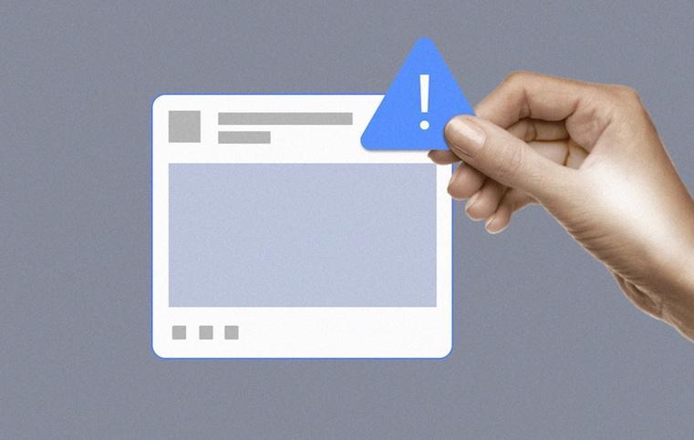 Facebook quiere que pienses que las noticias falsas Los esfuerzos están funcionando, pero el 52% de las personas no están tan seguros  – Veeme Media Marketing