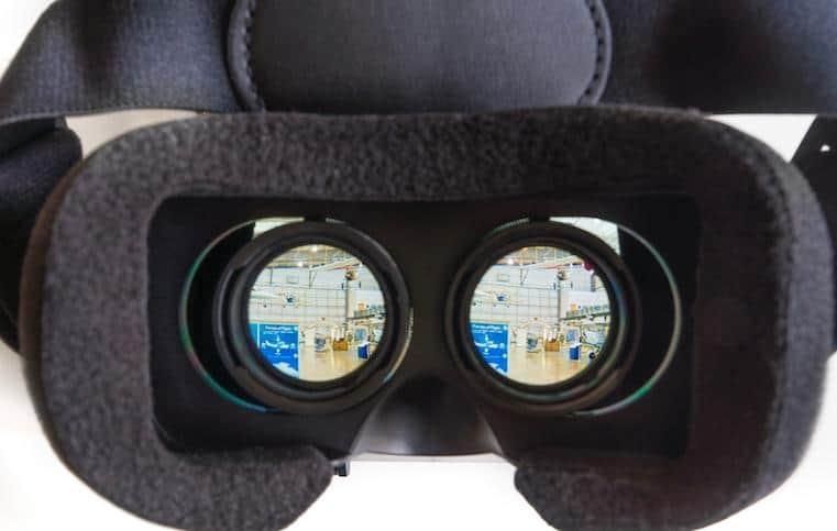 Lo que un enjambre de abejas me enseñó acerca de la realidad virtual  – Veeme Media Marketing