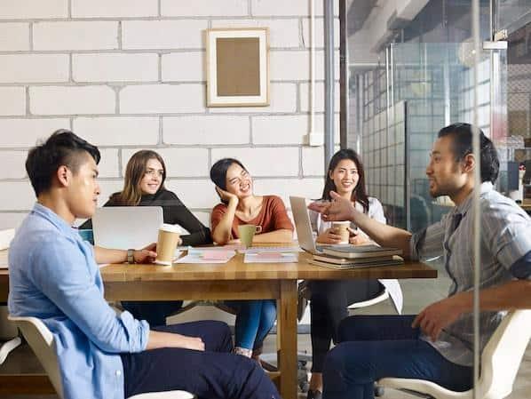 Qué es la cultura organizacional y por qué importa  – Veeme Media Marketing