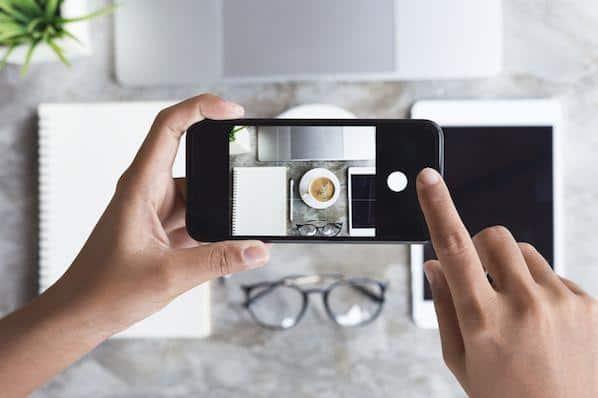 Phone Photography 101: Cómo tomar buenas fotos con tu dispositivo móvil  – Veeme Media Marketing