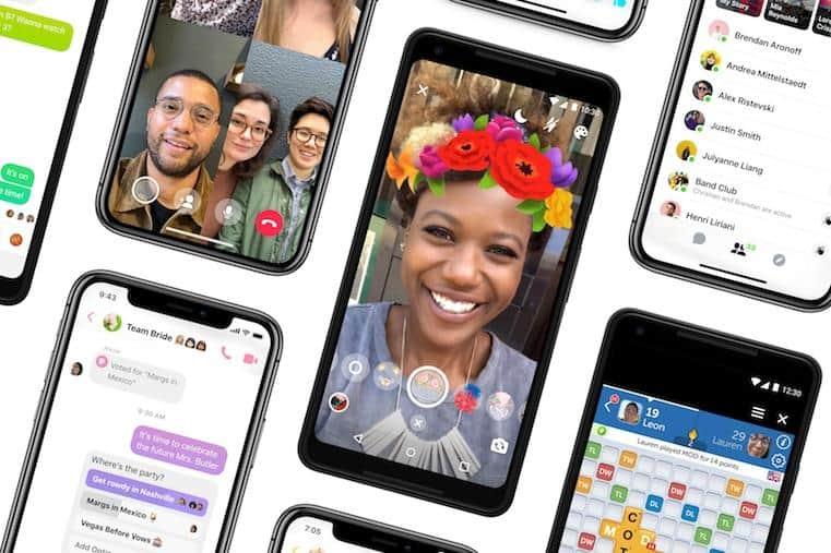 Unriddled: la nueva imagen de Messenger, los últimos productos de Apple y más noticias técnicas que necesita  – Veeme Media Marketing