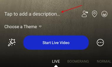 facebook-live-description