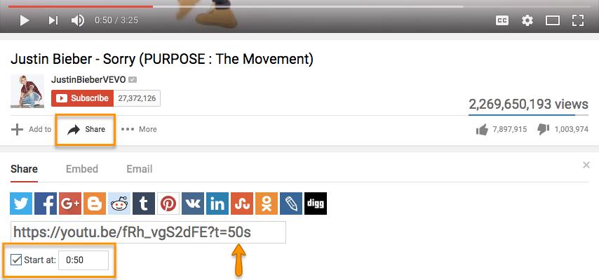 "Enlace de la hora de YouTube de un video de Justin Bieber. ""Width ="" 854 ""title ="" Enlace de la hora de YouTube de un video de Justin Bieber . ""style ="" width: 854px ""> </p> <p style="