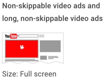 "youtube-non-skippable-video-ads-2.png"" width=""350"" title=""youtube-non-skippable-video-ads-2.png""></p> <p style="