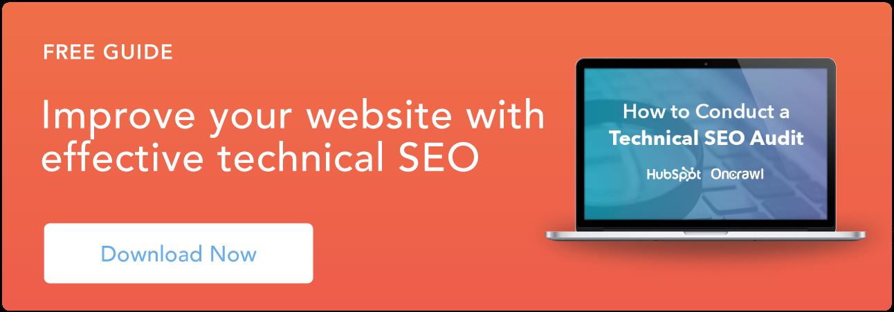 Mejore su sitio web con un SEO técnico efectivo. Comience por realizar esta auditoría.