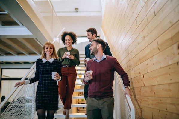5 maneras garantizadas de aumentar la satisfacción laboral en su equipo  – Veeme Media Marketing