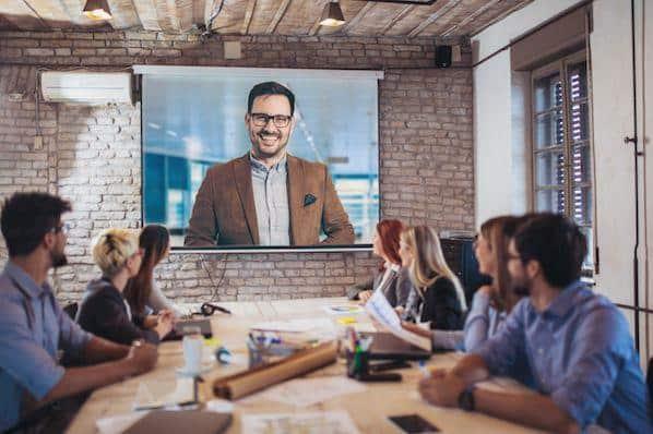 9 maneras sencillas de convertir los prospectos de seminarios web en ventas  – Veeme Media Marketing